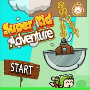 Super Kid Adventure