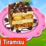 Anna Tiramisu Cooking