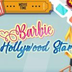 Barbie Hollywood Star