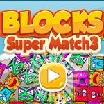 Blocks Super Match 3
