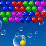 Bubble Shooter Mobile