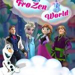 Design Your Frozen World
