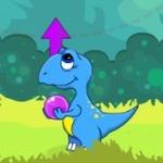 Dino Bubbles