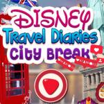 Disney Travel Diaries: City Break