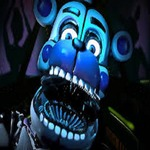 Five Nights At Fredy's Sister Location