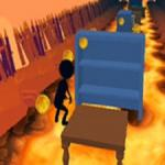 Floor Is Lava Runner