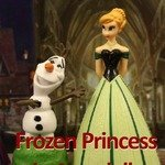 Frozen Princess In Arandelle