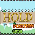 Hold Position 3