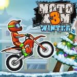 Motor X3M 3: Winter