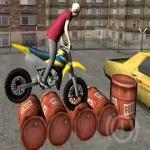 Motorbike Stunts