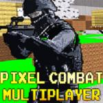 Pixel Combat Multiplayer