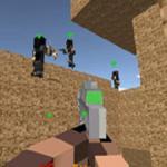 Pixel Warfare 4: Webgl