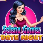 Selena Gomez Date Night