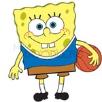 Spongebob Basketball