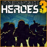 Strike Force Heroes 3
