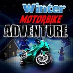 Winter Motorbike Adventure